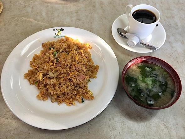 Coffee・Lunch たいら/TAIRA/ピラフ(サラダ・ドリンクセット)