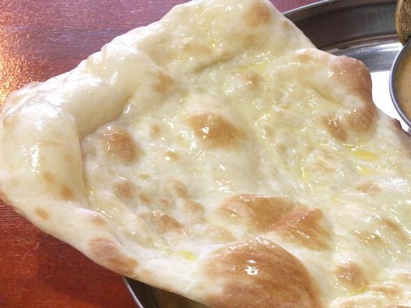 インド・ネパール料理 コヒノール/KOHINOOR/ナン
