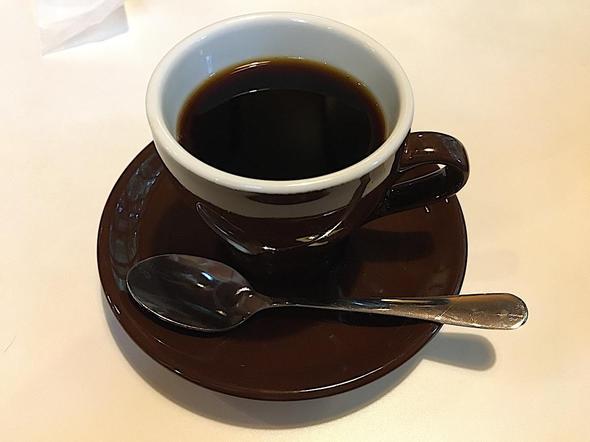 ガーデンカフェ マツムシコーヒー/GARDEN CAFE MAZMUSHI COFFEE/セットのコーヒー