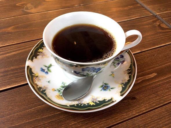 Fussa/ロコモコプレート/コーヒー