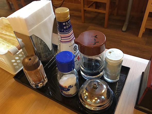 津島やすらぎの里 レストラン