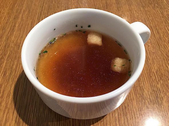 スープ/CAFE;HAUS