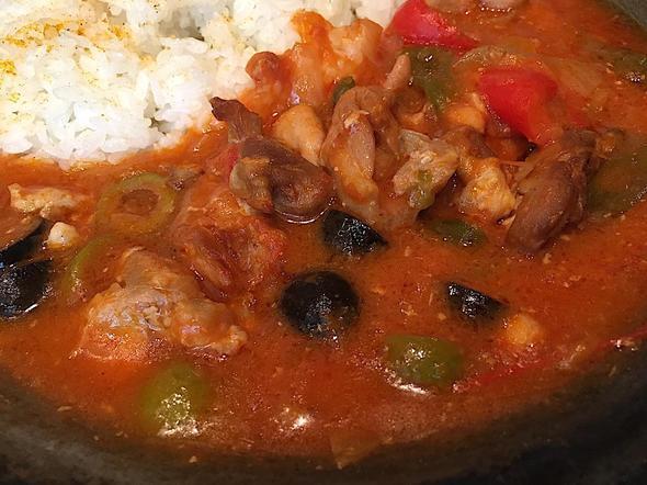 豊洲 スペインバル 炭火焼 エル プエルト El Puerto/チリンドロン