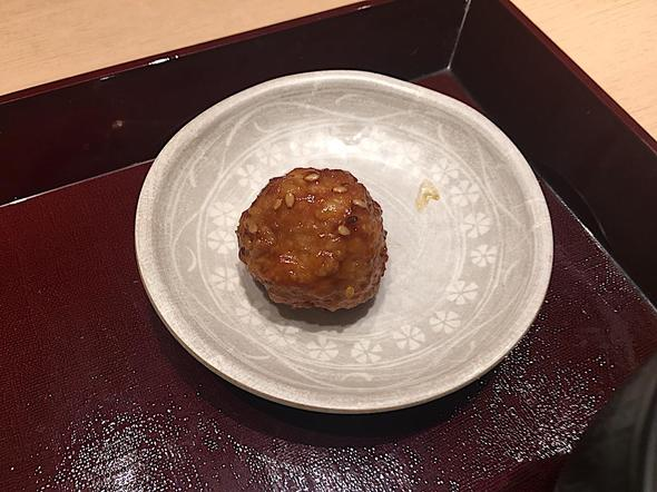 純鶏名古屋コーチン 鶏三和 八重洲地下街店/肉団子