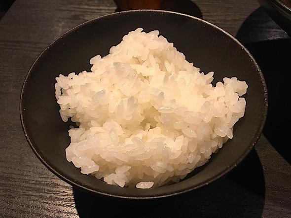 カレー麺 実之和 赤坂店/ご飯 小