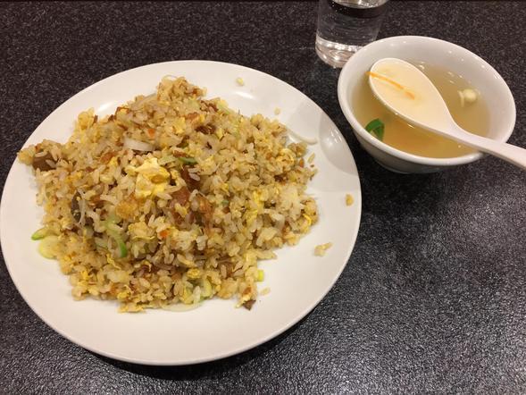 炒飯屋 一/ICHI/鶏味噌炒飯