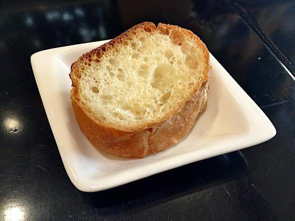 イタリアンバー フォルツァ!/ItalianBar Forza!/ランチのパン