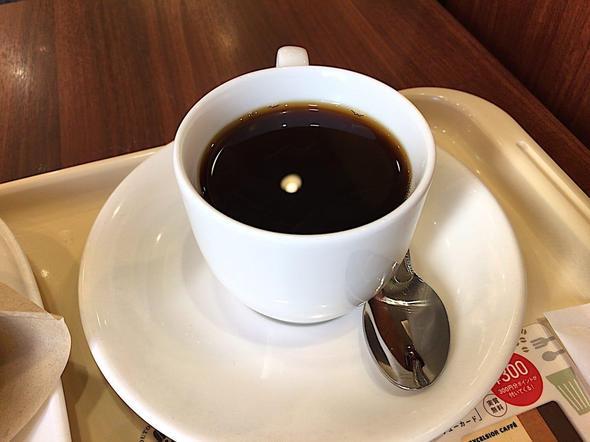 ドトールコーヒーショップ/DOUTOR COFFEE 築地聖路加通り店/ブレンドコーヒー S