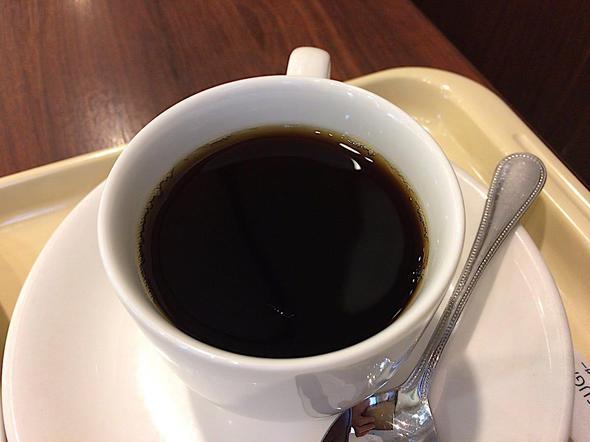 ドトールコーヒーショップ/DOUTOR COFFEE 築地聖路加通り店/ブレンドコーヒー