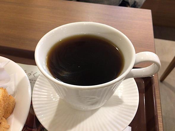 カフェ・ド・クリエ/CAFE de CRIE 築地聖路加通り店/アメリカンコーヒー