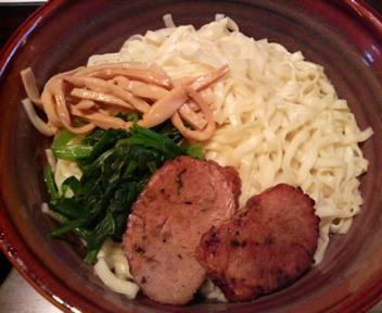本格中華麺店 光麺 高田馬場店/つけ麺(大盛)