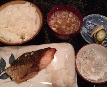 田舎料理 けめ子/大はまち塩焼