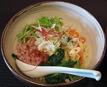 麺屋 sou 宗/トマト王子