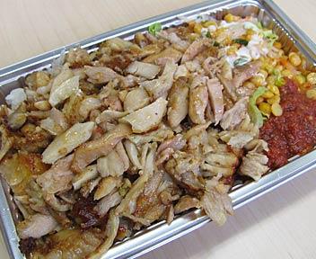 トルコ料理 デニズ/DENIZ/デニズ ケバブ オーバー ライス