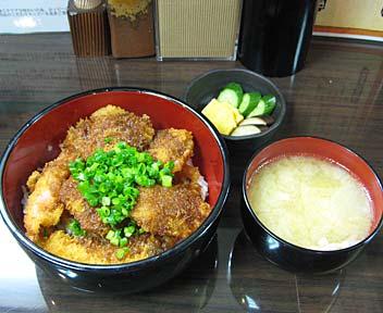 串かつ えいちゃん/串かつ丼