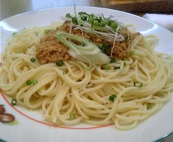 Royal Curry・ロイヤルカレー/キーマスパゲッティー